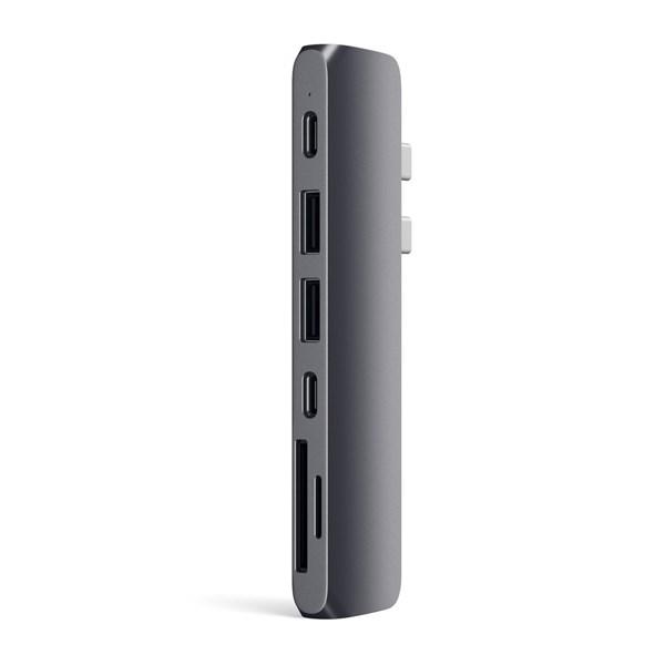 Adaptador Satechi, USB-C PRO Hub