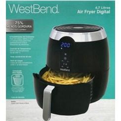 Air Fryer Touch Digital 4.7 L - Westbend
