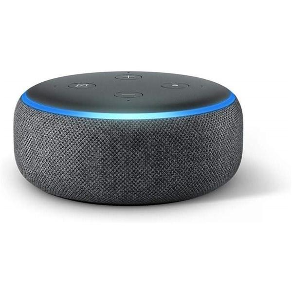 Amazon Echo Dot (3ª Geração): Smart Speaker com Alexa