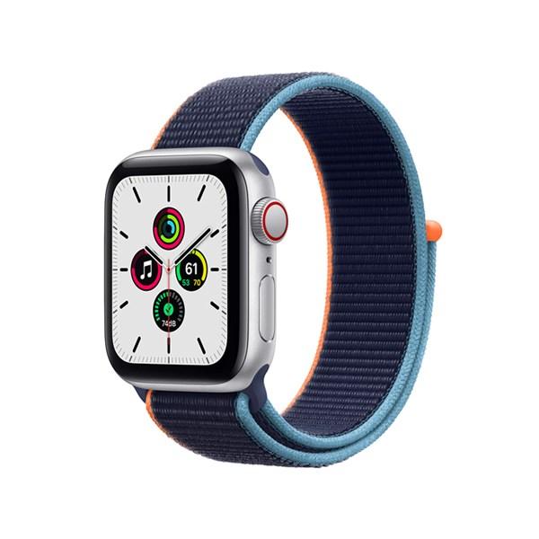 Apple Watch SE, Pulseira Loop, GPS + Celular
