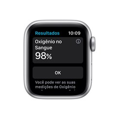 Apple Watch Series 6, GPS