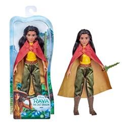Boneca Básica Clássica Raya, Último Dragão - Hasbro