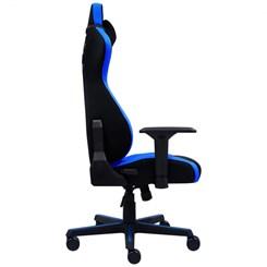 Cadeira Gamer Playstation BY Pcyes - Azul - CADGPSAZ