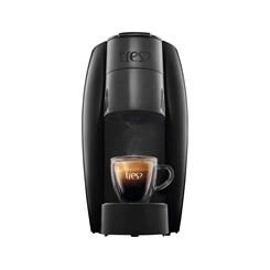 Cafeteira Espresso LOV Carbono Automática, Tres 3 Corações -127v