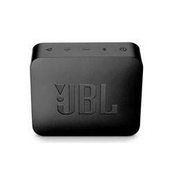 Caixa de Som Bluetooth JBL GO 2, 3W- Preto