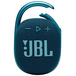 Caixa de Som JBL Clip 4 Bluetooth, À Prova d'água - 5W