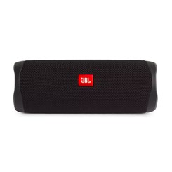 Caixa de Som JBL Flip 5 Bluetooth, À Prova d'água - 20W