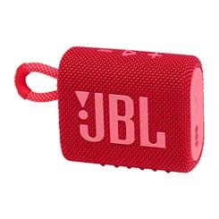Caixa de Som JBL GO 3 Bluetooth, Prova D'Água - 4,2W