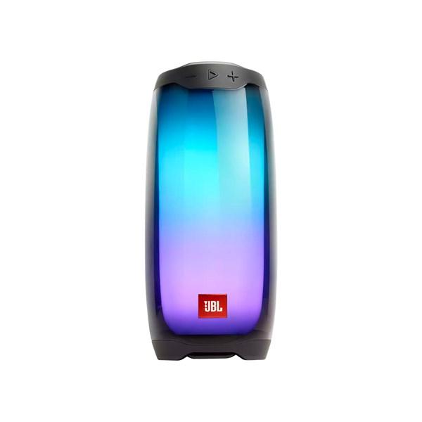 Caixa de Som JBL Pulse 4 Bluetooth, À Prova D'água - 20W