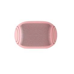 Caixa de Som LG XBOOM Go, Bluetooth, á Prova d' Água - 5W