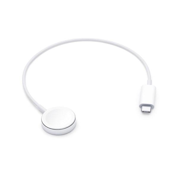Carregador Magnético Apple Watch, Conector USB-C, 30 cm - Apple