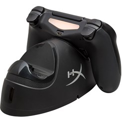 Carregador Para Controle Ps4 Hyperx Chargeplay Duo
