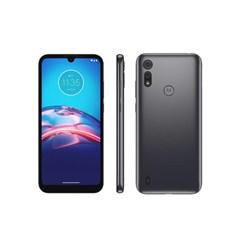 Celular Moto E6s Tela 6,1'' Câmera Dupla