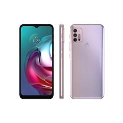 """Celular Moto G30, Tela 6,5"""" Câmera Quádrupla"""