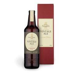 Cerveja Fuller´S Vintage ALE 500 ml SAFRA 2018