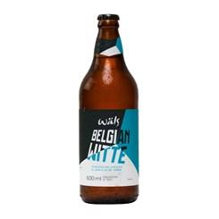 Cerveja Wäls Belgian Witte, 600ml