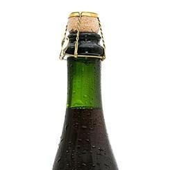 Cerveja Wäls Quadruppel, Laranja e Coentro - 375ml