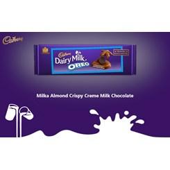 Chocolate Cadbury Dairy Milk Oreo, Travel Exclusive - 300g