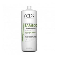 Condicionador Felps Professional, Extrato de Bamboo - 1L