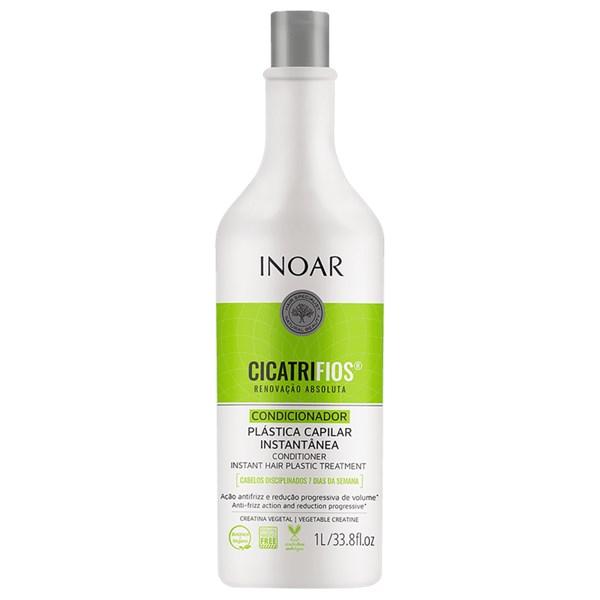 Condicionador Inoar Cicatrifios - 1L