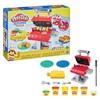 Conjunto Play-Doh Dia De Churrasco, Hasbro