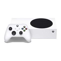 Console Xbox Series S, SSD 512GB, Controle Sem Fio - Microsoft