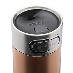 Copo Térmico Contigo Luxe Autoseal 473ml - Chardonnay