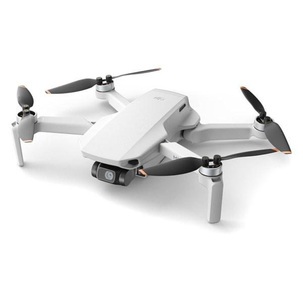 Drone Dji Mini SE, Fly More Combo