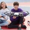 Drone DJI Tello Boost Combo, Câmera de 5MP