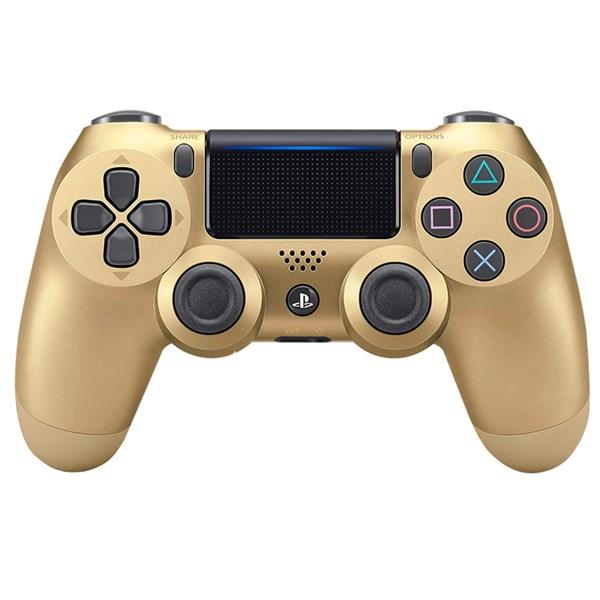 Dualshock 4, Controle para PS, Wireless - Sony