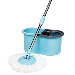 Esfregão Mop Pocket Limpeza Prática