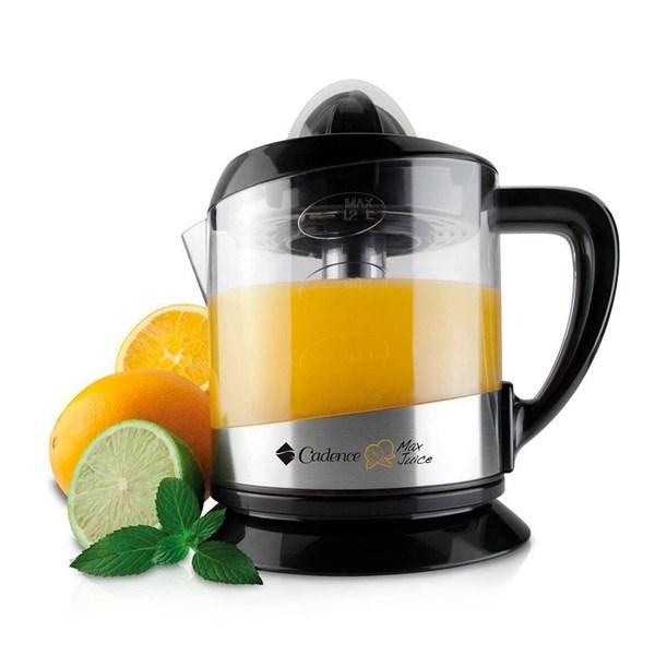 Espremedor de Frutas Max Juice - Cadence
