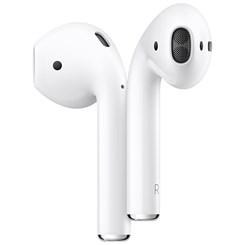 Fone de Ouvido AirPods 2, Sem fio - Apple