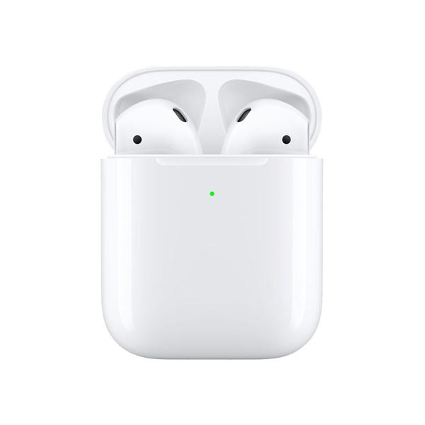 Fone de Ouvido AirPods, com Estojo de Recarga sem Fio - Apple