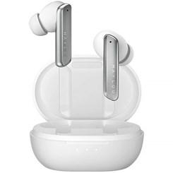 Fone de Ouvido Haylou W1, Bluetooth - Branco