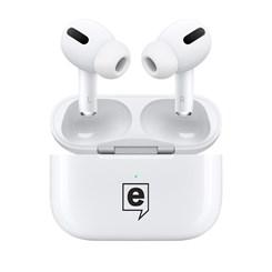 Fone de Ouvido Inmotion 2.0, Bluetooth Easy Mobile Tws - Branco