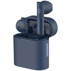 Fone de Ouvido Sem Fio Haylou, MoriPods via Bluetooth