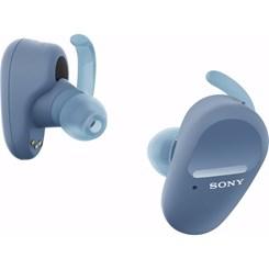 Fone de Ouvido Sony WF-SP800N, Bluetooth