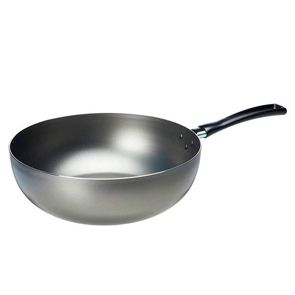 Frigideira Wok Garlic Brinox, 2,3 L