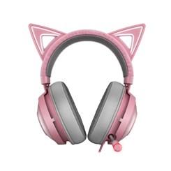 Headset Gamer Kraken Kitty - Razer