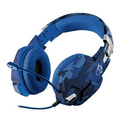 Headst Trust GXT 322B, Carus Azul