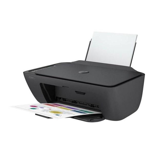 Impressora Multifuncional HP, DeskJet Ink Advantage 2774, Wi-Fi