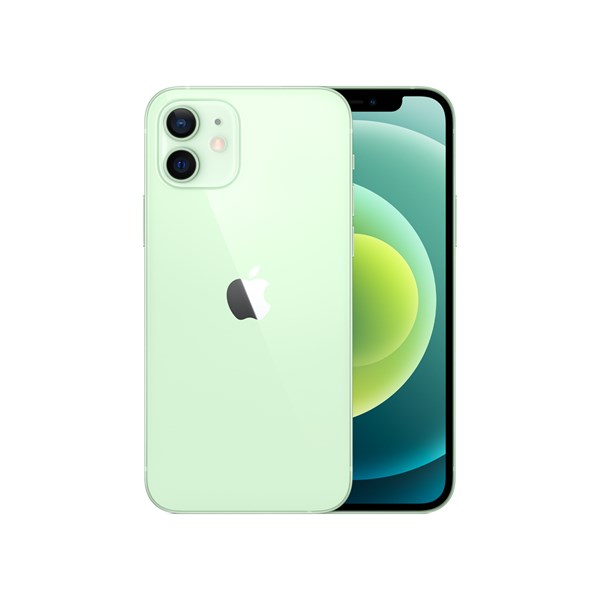 "iPhone 12 Mini, Tela 5.4"" Dual Sim, 5G, iOS 14 - Apple"