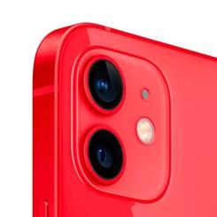 "iPhone 12, Tela 6.1"" Dual Sim, 5G, iOS 14 - Apple"