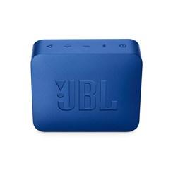 JBL GO 2, Caixa de Som Bluetooth, Prova D'Água - 3W