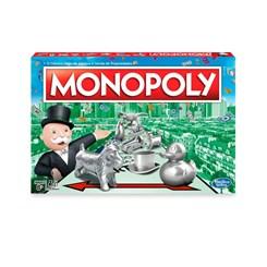 Jogo Monopoly Clássico, Hasbro