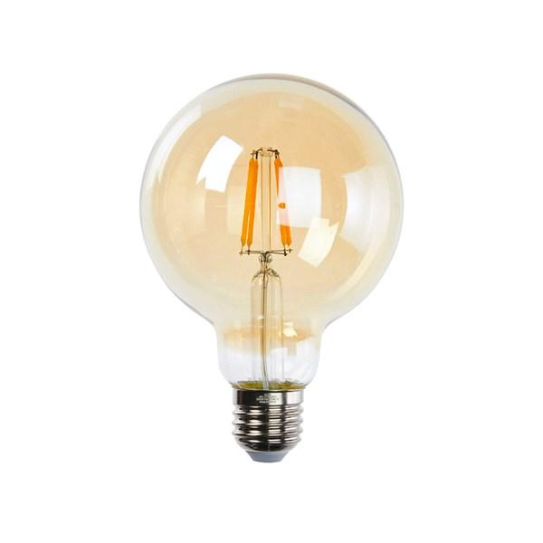 Lâmpada de Filamento LED, 4W - LLum