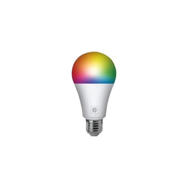 Lâmpada Inteligente, Wi-Fi Easy ,10W Bivolt, Compatível com Alexa e Google Assistente