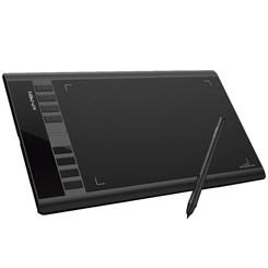 Mesa Digitalizadora Xp-Pen Star 03 V2, 5080Lpi, Usb - Grande