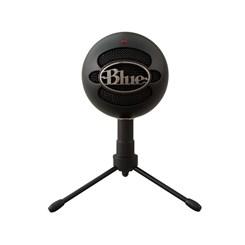 Microfone Condensador Snowball iCE, USB - Blue